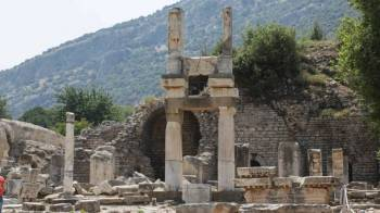 Seven Churches of Revelation & Patmos Package