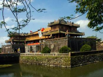 Hue Full Day Sightseeing Package