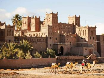 DAY TRIP TO MOROCCO Package