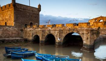 Day Trip from Marrakech to Essaouira Tour.