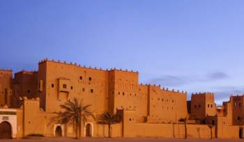 Day Trip from Marrakech to Ouarzazate Tour