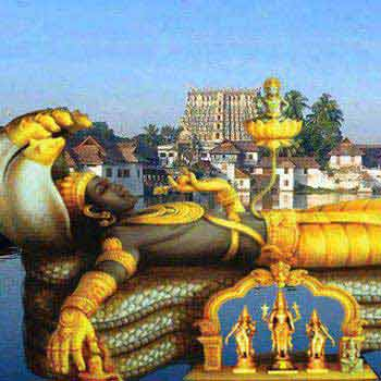 Padmanabhaswami Temple Tour