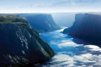 Newfoundland & Labrador Tour Package