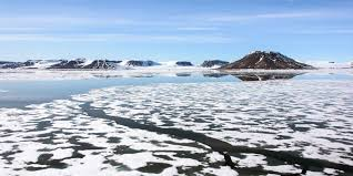 North Pole Cruise with Franz Josef Land Package