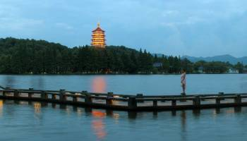 Grand Tour of China Beijing – Chengdu – Shangrila – Lijiang – Dali – Kunming – Guilin