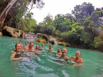 Taste of Laos Veintiane – Luang Prabang 04 Days/03 Nights Package