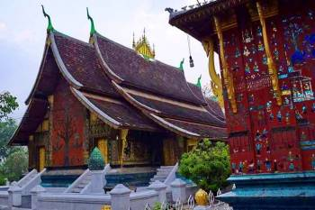 Northeastern Thailand & Noth of Laos Package Tour Package