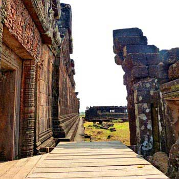 Northeastern Thailand & Southern of Laos Package Tour Package