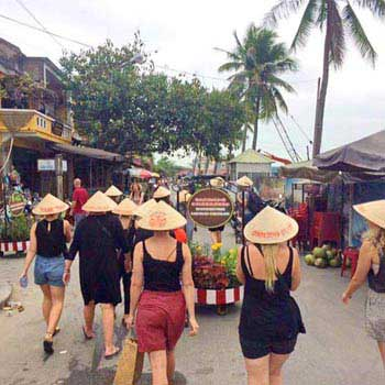 Vietnam Panorama Hanoi Package