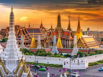 09days/08nights Exploring Central of Thailand Package