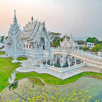 10 Days 09 Nights Thailand Stopover Package Tour