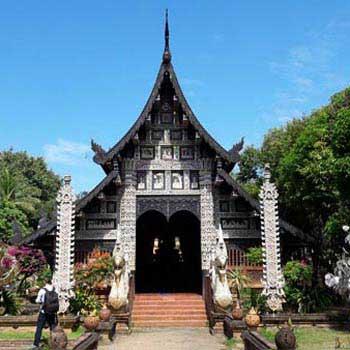 12 Days 11 Nights Thailand Wonder Package Tour