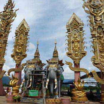 14 Days 13 Nights Wonderful Thailand  Package Tour