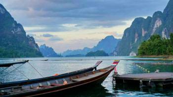 15 Days 14 Nights Western & Southern of Thailand Package Tour