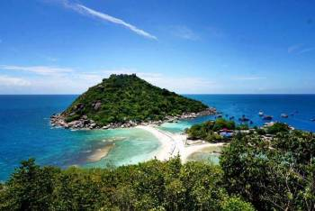 18 Days 17 Nights Thailand Budget Package Tour