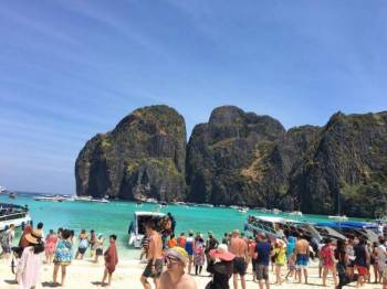 8 Days 7 Nights Phuket Package Tour
