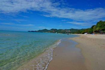 4 Days 3 Nights Samui Island Package Tour