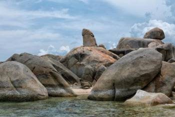 5 Days 4 Nights Samui Island Package Tour