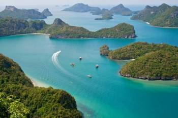 7 Days 6 Nights Samui Island Package Tour