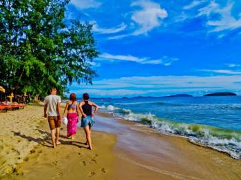 3 Days 2 Nights Trang Package Tour