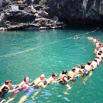 4 Days 3 Nights Trang Package Tour