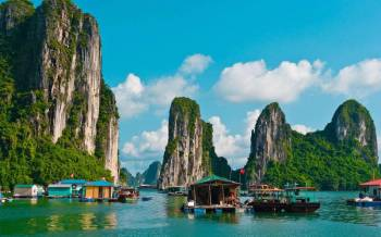 6 Days 5 Nights Trang Package Tour
