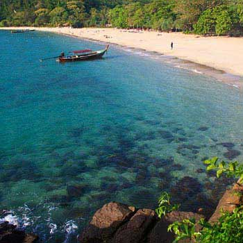 7 Days 6 Nights Trang Package Tour