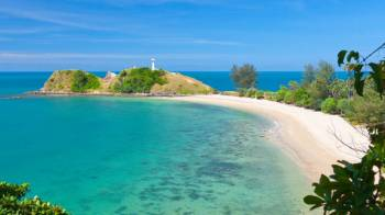 3 Days 2 Nights Lanta Island Package Tour