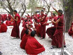 Tibet Lhasa City & Holy Lake Yomdrok Tour Package