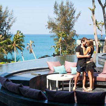 Happy  6 Days  Honeymoon Package Tour Package