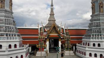 12 Days 11 Nights Special Central of Thailand Package Tour