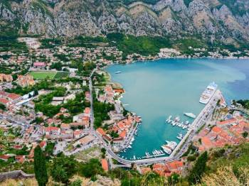 Authentic Montenegro Tour