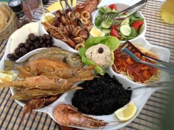 Taste of Montenegrin Cuisine Tour