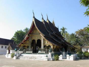 Ultimate Southeast Asia & The Majestic Mekong With Luang Prabang - Southbound Tour
