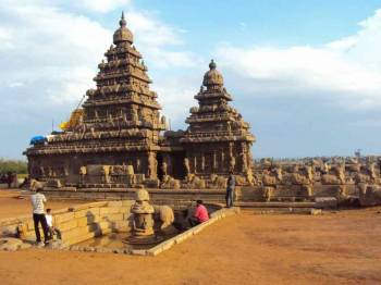Chennai to Mahabalipuram Tour