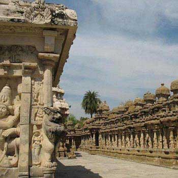 Chennai to Kanchipuram Tour Packages
