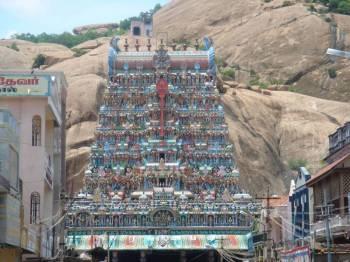 Thiruthani, Kanchipuram Tour Package