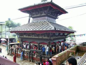 Nepal Package Tour 8 Nights/ 9 Days