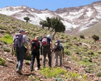Annapurna Base Camp Trek  Tour – 15 Days