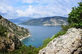 Pearls of Western Turkey