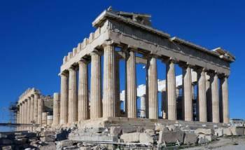 Half Day Tour to Pergamum Acropolıs & Asclepıon