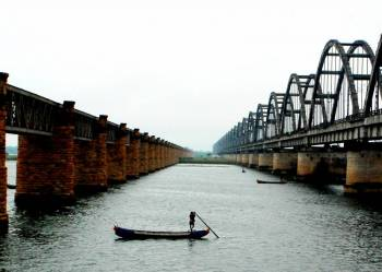 West Godavari Tour 1 Day Package