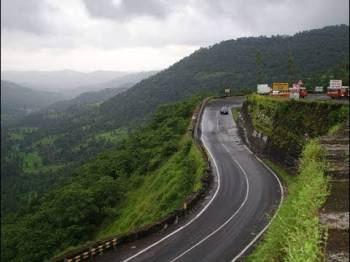Araku Valley Tour Package