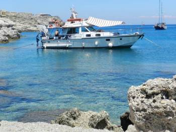 Athens – Paros - Naxos - Santorini Tour