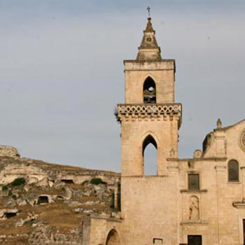 From Sassi of Matera to Salento 9 Days