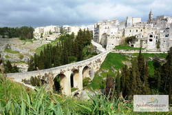 Grand Tour Puglia