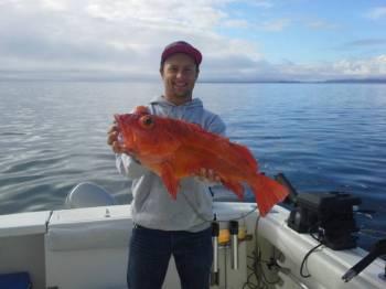 Combo Fishing Trip