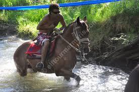 Horseback Safari Full Day Tour