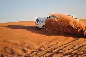 Private Dune Dinner