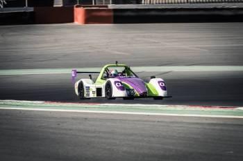 Dubai Autodrome Tour